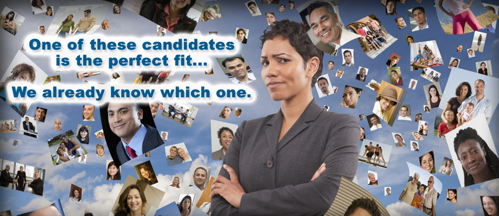 Perfect Fit Candidates Link: http:/why